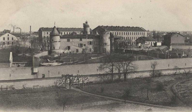 Fort de Lamothe