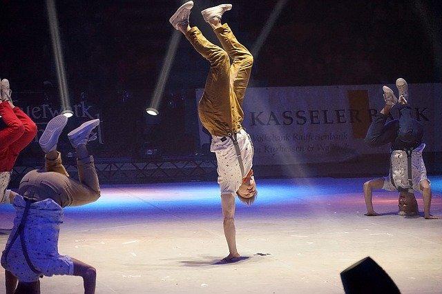 festival danse lyon