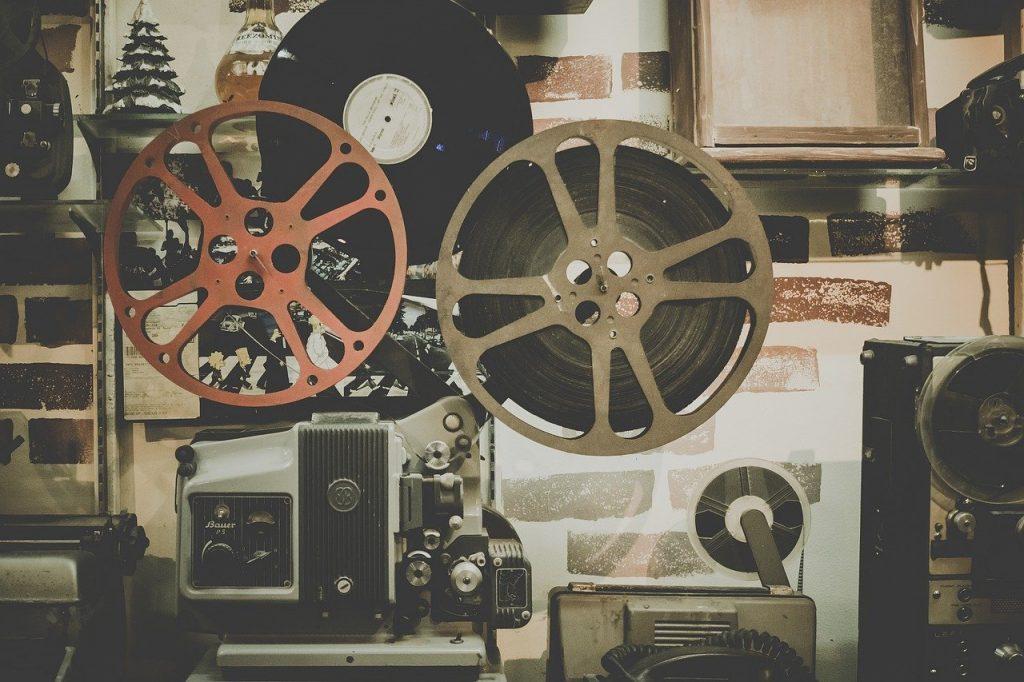 salle de cinéma lyon