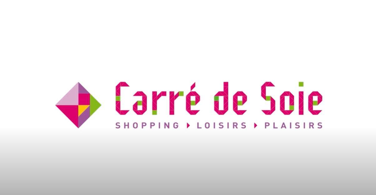 carre de soie centre commercial